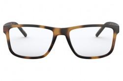 نظارة طبية ARNETTE للرجال مربع لون نمري - AN7183 2704