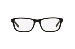 ARMANI EXCHANGE FRAME FOR MEN RECTANGLE BLACK - AX3021 8078