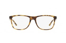 ARMANI EXCHANGE FRAME FOR UNISEX SQUARE TIGER - AX3048 8037