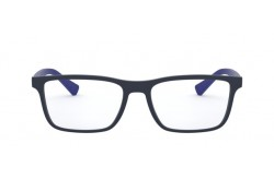 ARMANI EXCHANGE FRAME FOR MEN RECTANGLE BLUE - AX3067  8295