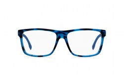 BOSS FRAME FOR MEN SQUARE BLUE - 0880   0JC