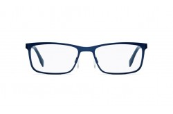 BOSS FRAME FOR UNISEX SQUARE BLUE - 0997  FLL