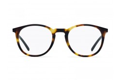 BOSS FRAME FOR MEN ROUND TIGER AND GREY - 1017 086