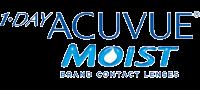 Acuvue Moist