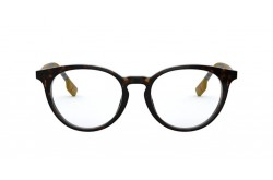 BURBERRY FRAME FOR WOMEN ROUND TIGER - BE2318  3854