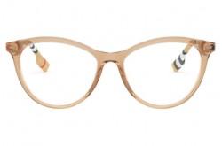 نظارة طبية BURBERRY للنساء كات أي لون بيج - BE2325 3888