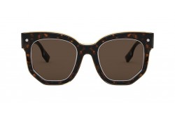 BURBERRY SUNGLASS FOR WOMEN كات اي TIGER - BE4307  366073