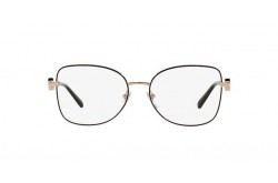 BVLGARI FRAME FOR WOMEN BUTTERFLY BLACK AND GOLD - BV2227 2033