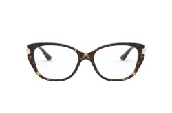 BVLGARI FRAME FOR WOMEN CATEYE TIGER AND SILVER - BV4189B 504