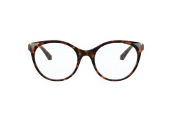 BVLGARI FRAME FOR WOMEN CATEYE TIGER AND GOLD - BV4192B 5488