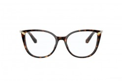 BVLGARI FRAME FOR WOMEN BUTTERFLY TIGER AND GOLD - BV4196 504