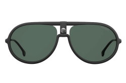 CARRERA SUNGLASS FOR MEN AVIATOR BLACK - 1020/S 003/UC