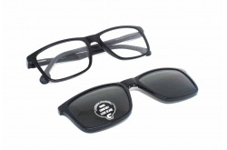 4009/CS, 807/UC frame for men with a solar lens