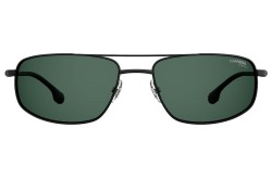 CARRERA SUNGLASSES FOR MEN AVIATOR BLACK - 8036S 003QT