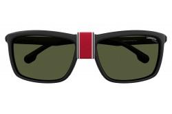 CARRERA SUNGLASS For Men SQUARE matte black - CA12S 003-UC