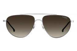 CARRERA SUNGLASS For Men aviator silver - CA2014TS 010-HA