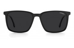 CARRERA SUNGLASS For Men SQUARE black - CA259S 003-M9