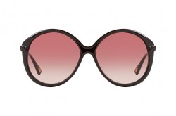 CHLOÉ SUNGLASS FOR WOMEN ROUND BROWN - CH0002S 001