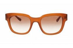 DKNY SUNGLASS FOR WOMEN SQUARE LIGHT-BROWN - DY4145  3726/13