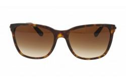 نظارة شمسية DKNY للرجال و النساء مربعة لون نمري - DY4151  371013