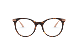 DOLCE&GABBANA FRAME FOR WOMEN ROUND TIGER AND GOLD - DG3330 502