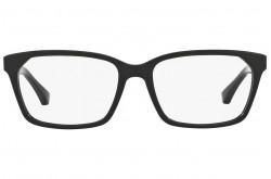 نظارة طبية EMPORIO ARMANI للنساء مربع لونأسود - EA3095 5017