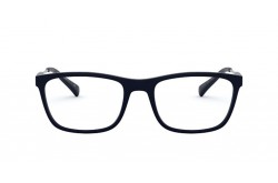 EMPORIO ARMANI FRAME FOR MEN SQUARE DARK BLUE - EA3165 5754