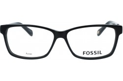 FOSSIL FRAME FOR MEN RECTANGLE BLACK - FOS7057G 807