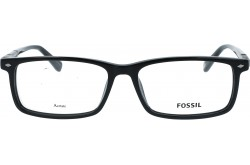 FOSSIL FRAME FOR UNISEX RECTANGLE BLACK - FOS7067 807