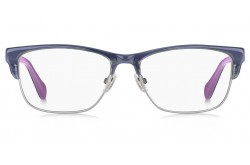 FOSSIL FRAME FOR WOMEN CAT EYE BLUE AND PURPLE - 7026 PJP
