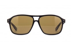 GUCCI SUNGLASS FOR MEN SQUARE BROWN - GG0475S  001