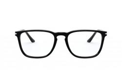 نظارة طبية GIORGIO ARMANI للنساء مربع لون أسود - AR7193 5001