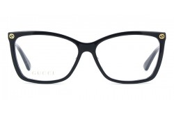 GG0213O , 002 Gucci frame for women