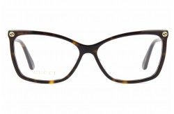 GUCCI FRAME FOR WOMEN CAT EYE TIGER - GG0025O  009