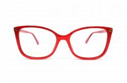 3fa555f9b إطار نظارة طبية غوتشي للنساء