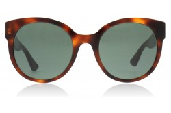 GUCCI SUNGLASS FOR WOMEN ROUND TIGER - GG0035S  011