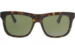GUCCI SUNGLASS FOR UNISEX SQUARE TIGER - GG0158S 002