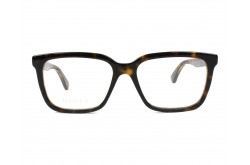 GUCCI FRAME FOR UNISEX SQUARE TIGER - GG0160O 006