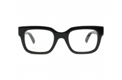 GUCCI FRAME FOR WOMEN SQUARE BLACK - GG0210O 001