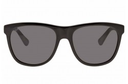 GUCCI SUNGLASS FOR MEN SQUARE BLACK - GG0266S  001