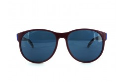 GUCCI SUNGLASS FOR UNISEX ROUND RED - GG0271S 003