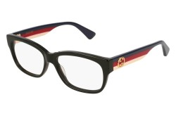 GG0278O , 001 Gucci frame for women