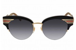 GG0283S , 001 Gucci sunglasses for women