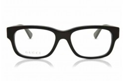 GUCCI FRAME FOR UNISEX SQUARE GREEN - GG0343O   001