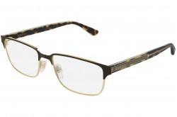 GG0383O , 002 Gucci frame for men