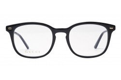 GG0390O , 001 Gucci frame for men and women