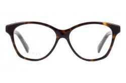 نظارة طبية GUCCI للنساء كات آي لون نمري  - GG0456O 002