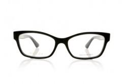 نظارة طبية GUCCI للنساء كات آي لون أسود  - GG0635O 004