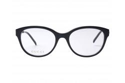 نظارة طبية GUCCI للنساء كات آي لون أسود  - GG0656O 001