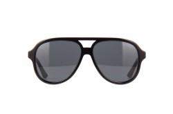 GUCCI SUNGLASS FOR MEN AVIATOR BLACK - GG0688S 001